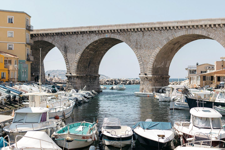 Marseille, plus belle la ville 66
