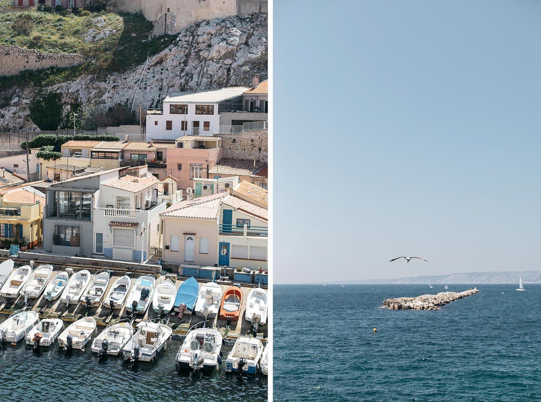 Marseille, plus belle la ville 67