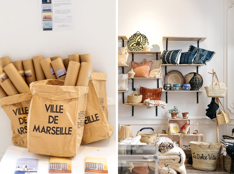 Marseille, plus belle la ville 74