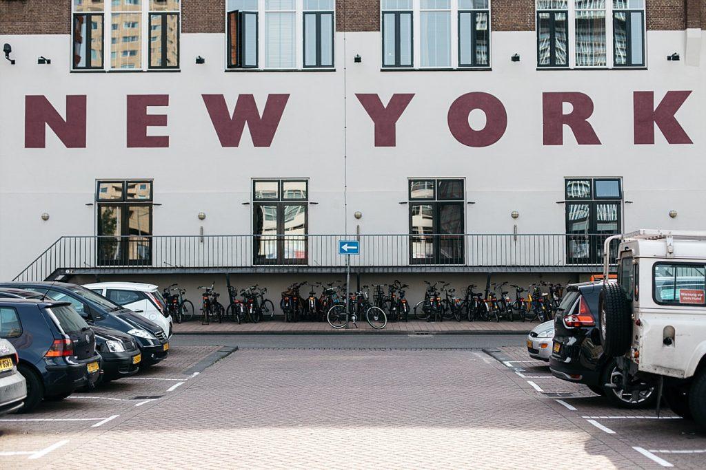 Rotterdam citytrip