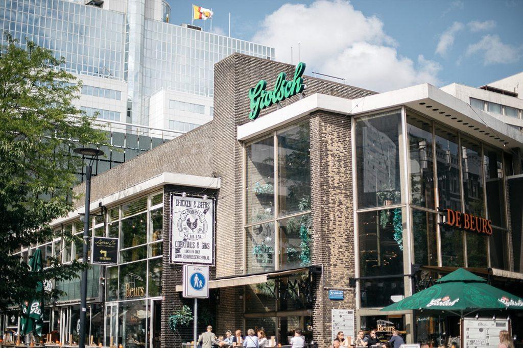 Rotterdam, la ville aux 1000 couleurs 4