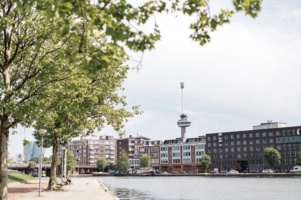 Rotterdam, la ville aux 1000 couleurs 13
