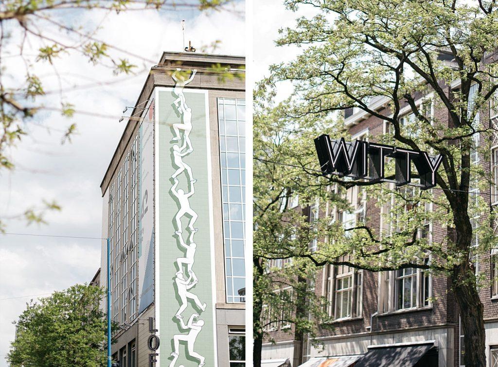 rue Witte de Withhof