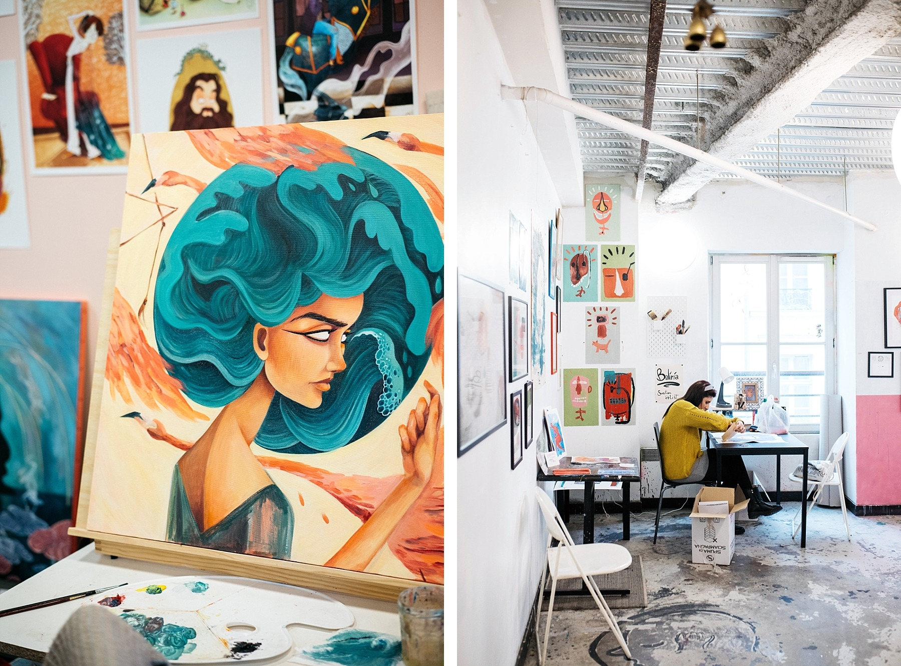 Paris Insolite - 59 rue rivoli