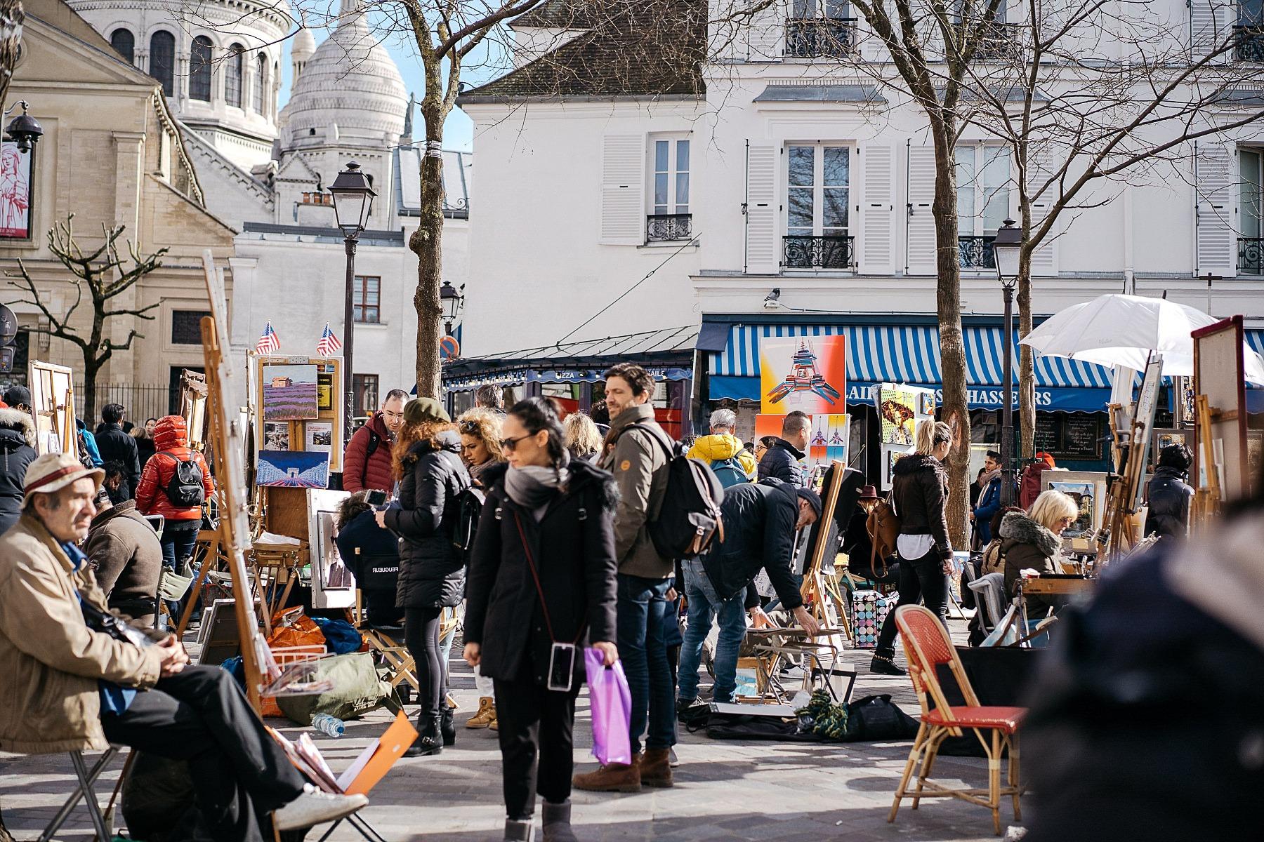 Paris insolite en 10 activités 19