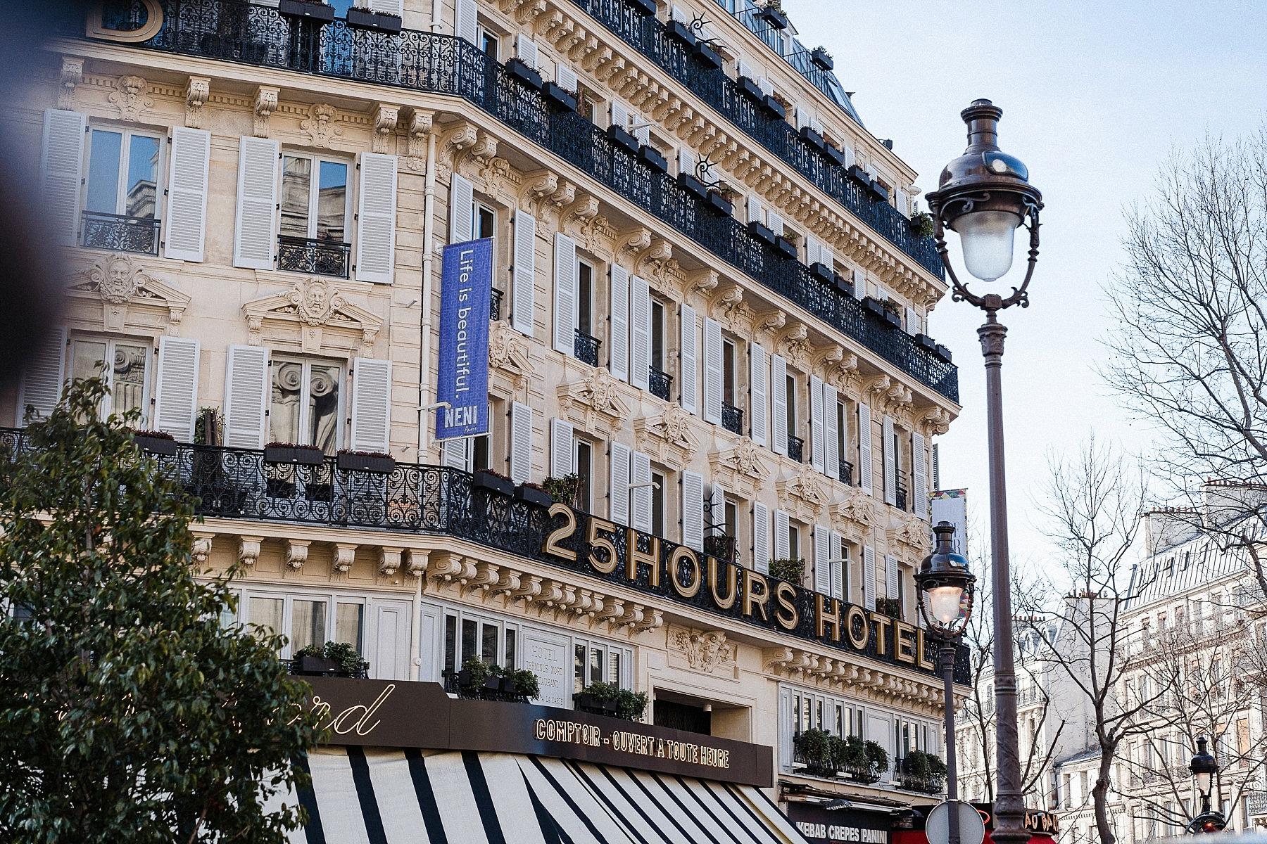 Paris insolite en 10 activités 34