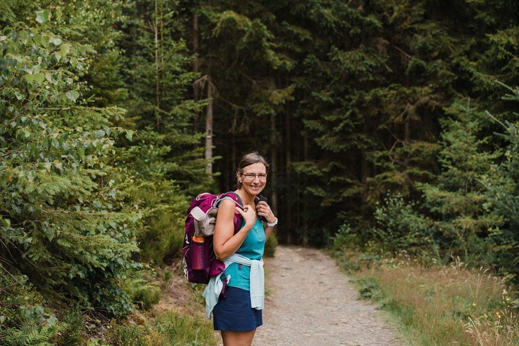 Randonnée de 9km aux Trôs-Marets dans un canyon belge 8