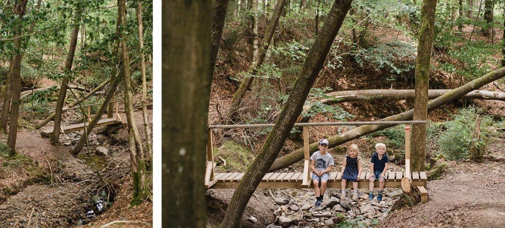 promenade dans la petite vallée du Tros-Marets