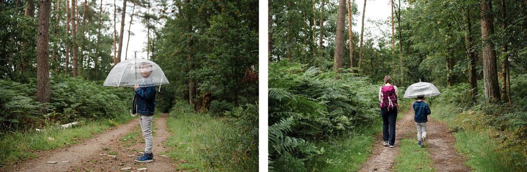 9km en forêt pour les ruines de Villers-la-ville 12