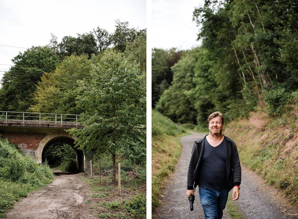 9km en forêt pour les ruines de Villers-la-ville 27
