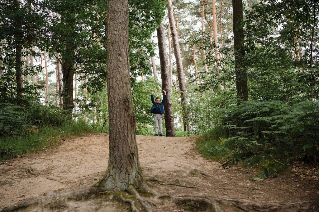 9km en forêt pour les ruines de Villers-la-ville 25