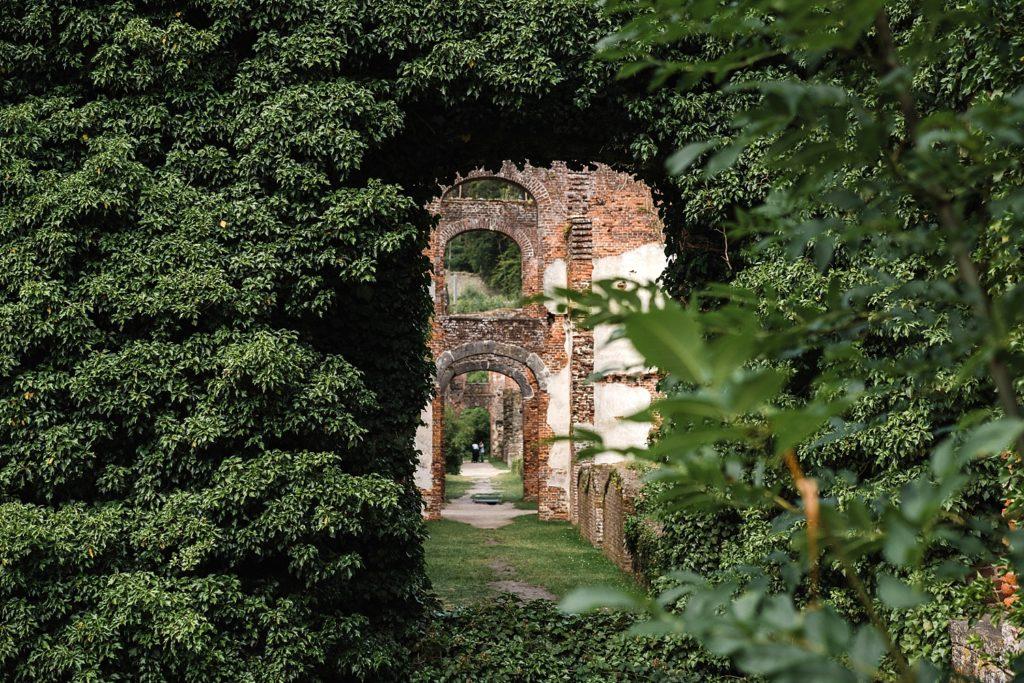 9km en forêt pour les ruines de Villers-la-ville 33