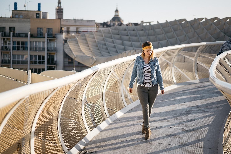Escapade en amoureux à Séville en Andalousie 55