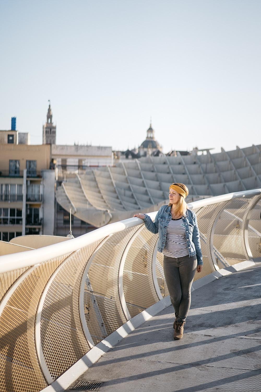 Escapade en amoureux à Séville en Andalousie 59