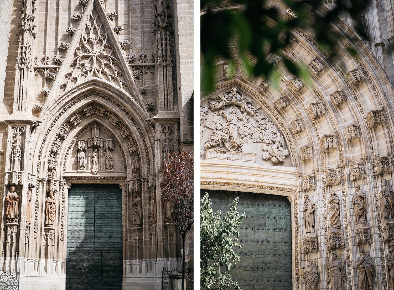 Escapade en amoureux à Séville en Andalousie 32
