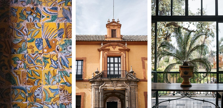Escapade en amoureux à Séville en Andalousie 67