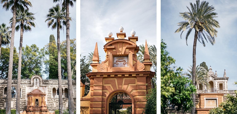 Escapade en amoureux à Séville en Andalousie 65
