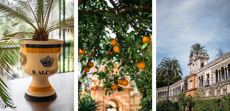 Escapade en amoureux à Séville en Andalousie 70