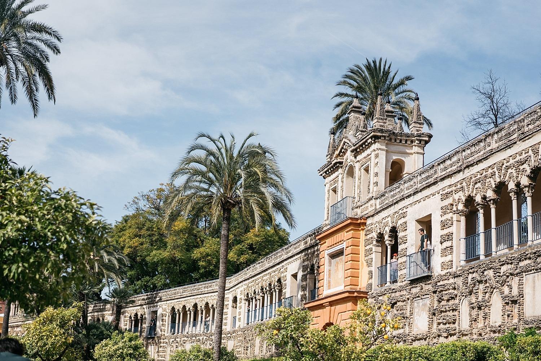 Escapade en amoureux à Séville en Andalousie 71