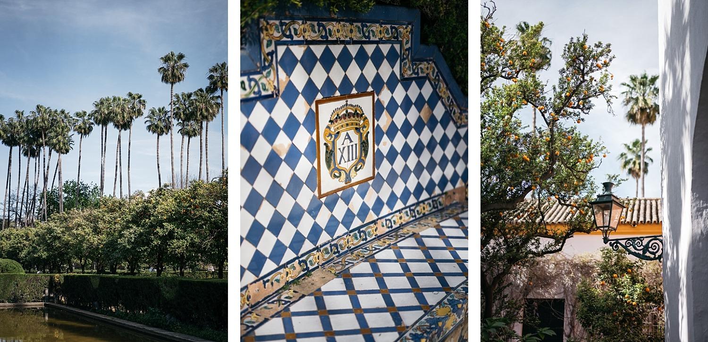 Escapade en amoureux à Séville en Andalousie 72