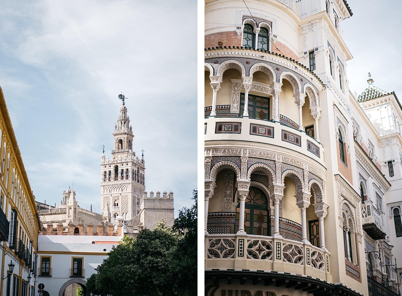 Escapade en amoureux à Séville en Andalousie 64