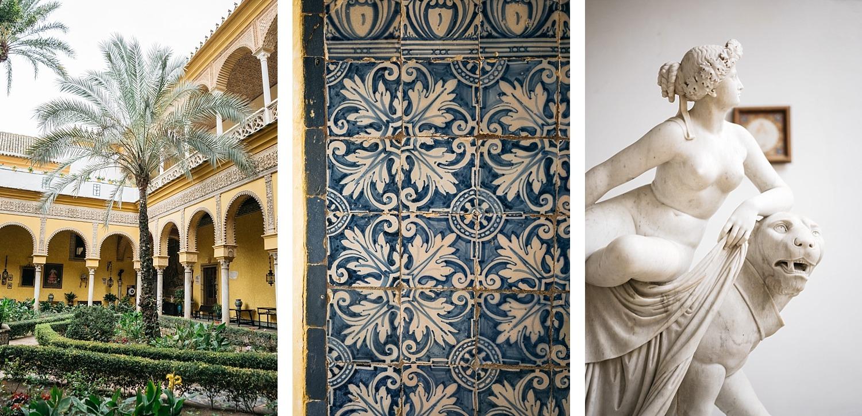 Escapade en amoureux à Séville en Andalousie 12