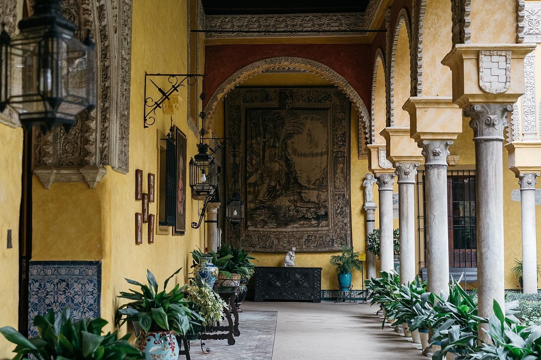 Escapade en amoureux à Séville en Andalousie 16