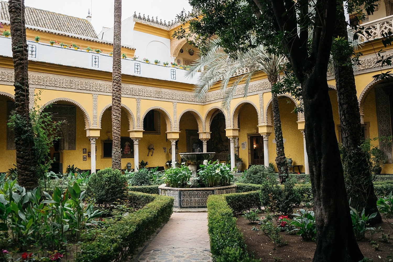 Escapade en amoureux à Séville en Andalousie 15