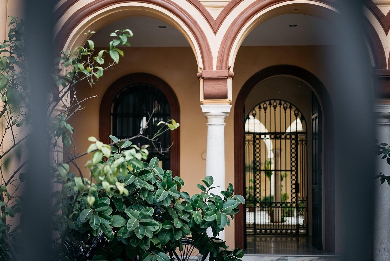 Escapade en amoureux à Séville en Andalousie 5