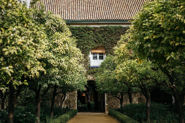 Escapade en amoureux à Séville en Andalousie 21