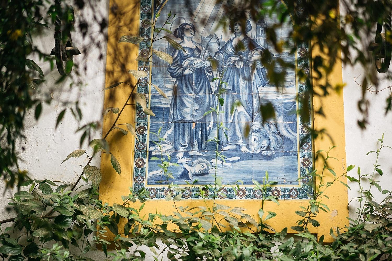 Escapade en amoureux à Séville en Andalousie 17