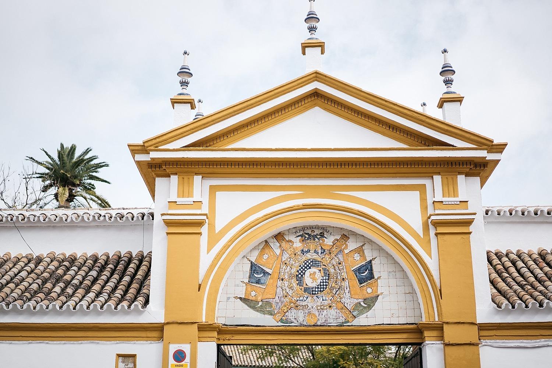 Escapade en amoureux à Séville en Andalousie 2