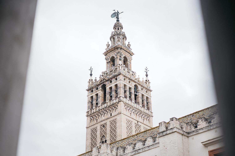 Escapade en amoureux à Séville en Andalousie 25