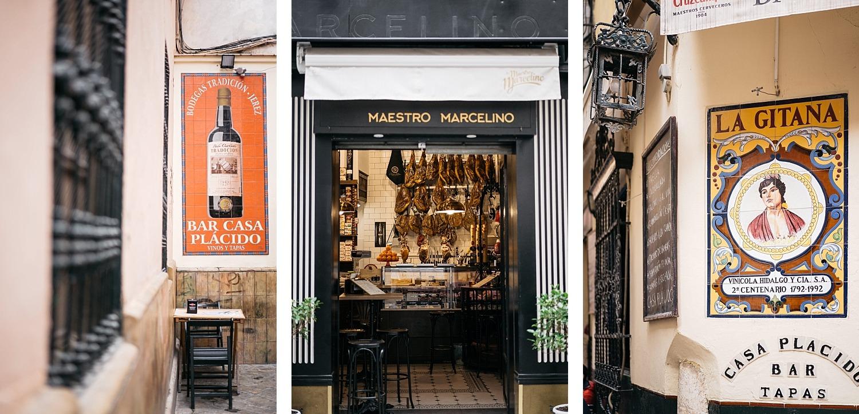 Escapade en amoureux à Séville en Andalousie 34