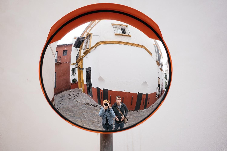 Escapade en amoureux à Séville en Andalousie 37