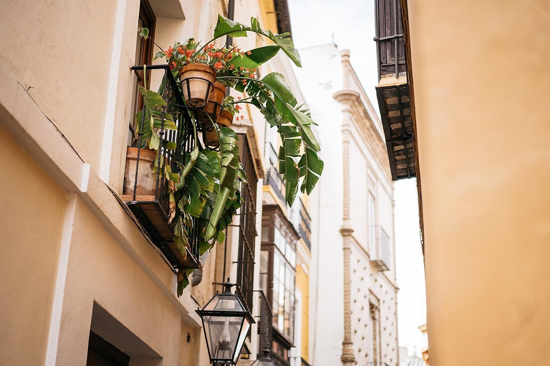 Escapade en amoureux à Séville en Andalousie 33