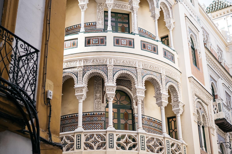 Escapade en amoureux à Séville en Andalousie 35