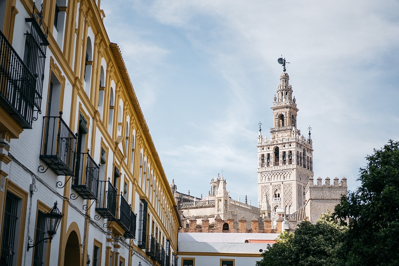 Escapade en amoureux à Séville en Andalousie 28