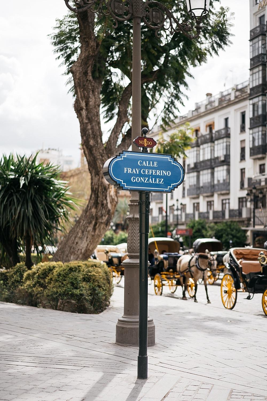 Escapade en amoureux à Séville en Andalousie 27