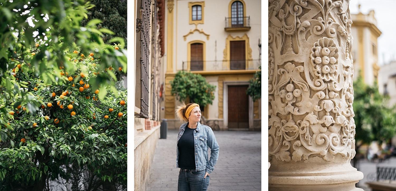 Escapade en amoureux à Séville en Andalousie 36