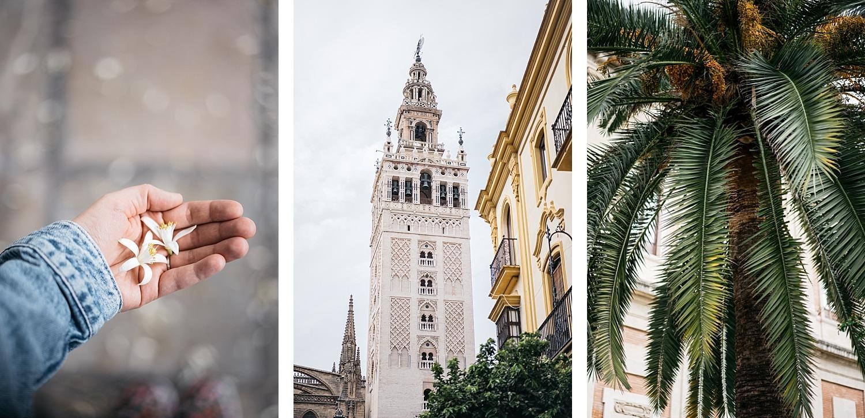 Escapade en amoureux à Séville en Andalousie 30
