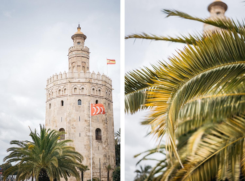 Escapade en amoureux à Séville en Andalousie 38