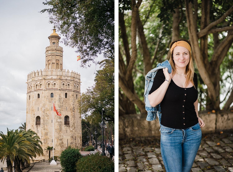 Escapade en amoureux à Séville en Andalousie 48