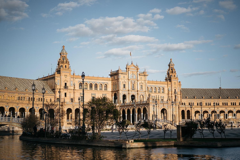 Escapade en amoureux à Séville en Andalousie 91