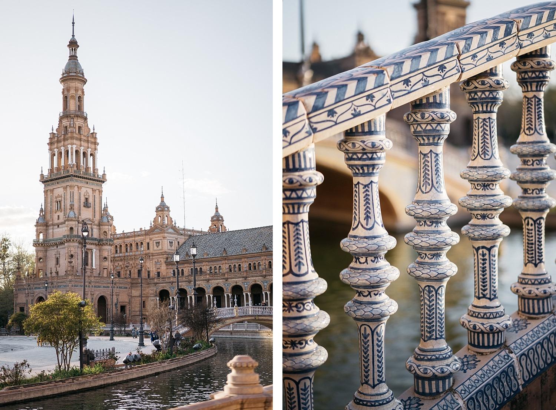 Escapade en amoureux à Séville en Andalousie 101