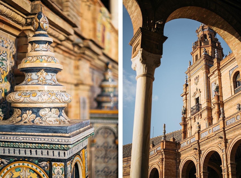 Escapade en amoureux à Séville en Andalousie 96