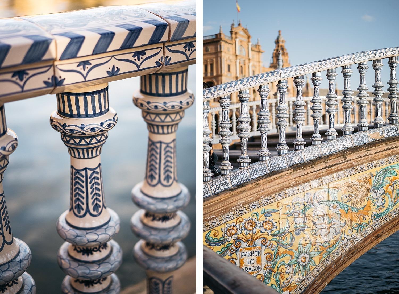 Escapade en amoureux à Séville en Andalousie 98