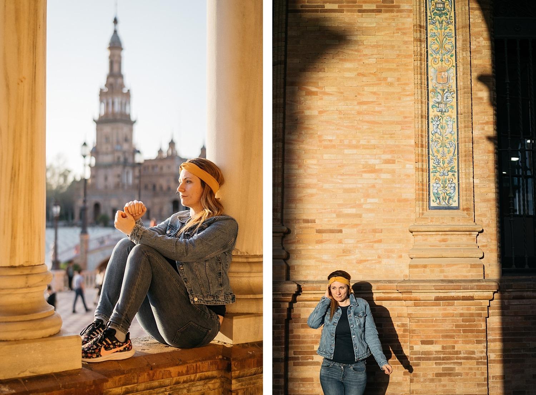 Escapade en amoureux à Séville en Andalousie 95