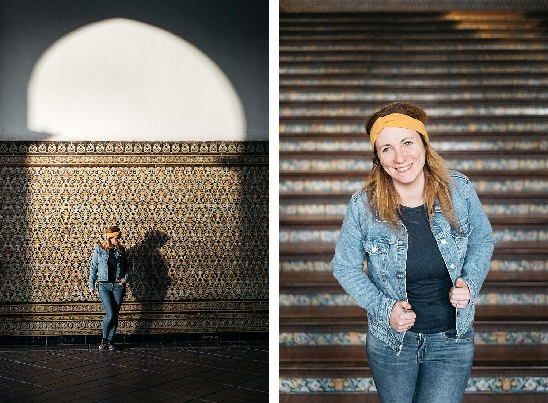 Escapade en amoureux à Séville en Andalousie 99