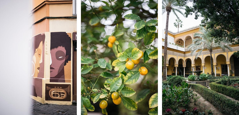 Escapade en amoureux à Séville en Andalousie 6